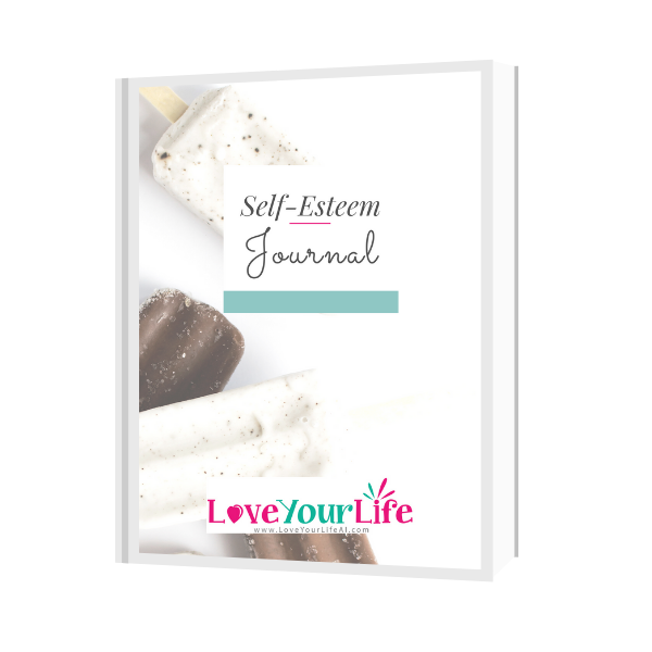 Self-Esteem Journal
